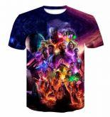 Camiseta Marvel Ref2322