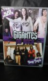DVD - Gigantes do Rock - Black Sabbath / Deep Purple