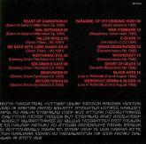 BEHERIT - Beast of Beherit: Complete Worxxx - CD (Importado)