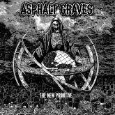 Asphalt Graves - The New Primitive (Importado)