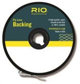 RIO - BACKING 20 Lb - 100 Yd  (Chartreuse)