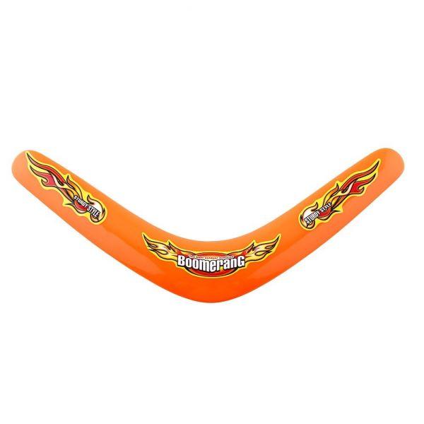 Boomerang V U A Y