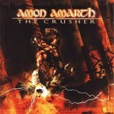 Amon Amarth – The Crusher (slip2CD)