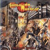 COMANDO NUCLEAR - Batalhão Infernal - Digipack CD