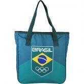 Bolsa Time Brasil - verde