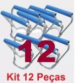 Kit 12 alça de Garrafão de Agua