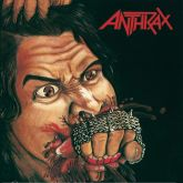 Anthrax – Fistful Of Metal CD