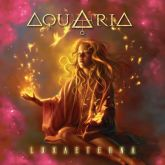 CD - Aquaria ‎– Luxaeterna