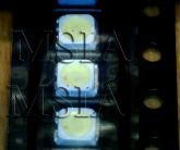 LED 1.5W 3V 2828 2,8mmx2,8mm COM ZENER