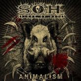 CD Siege Of Hate – Animalism Digipack