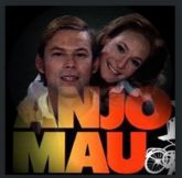DVD Novela Anjo Mau 1976. Compacto 1 DVD. Festival 15 Anos