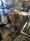 Fermentador inox 80 litros