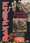 Iron Maiden - The Number of the Beast Classic Album DVD