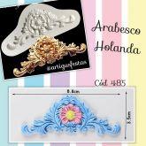 Arabesco Holanda