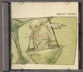 CD - Aghast / Tekken (Split)