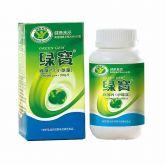 Chlorella Gren Gem (Importada) 360 Comprimidos de 250mg