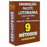 9 Métodos profissionais para LOTOMANIA.
