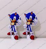2 display de mesa - Sonic