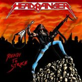 CD Headbanger - Ready to Strike