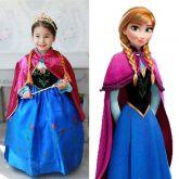 Anna Frozen MF261