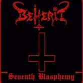 BEHERIT – Seventh Blasphemy - CD