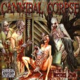 CD Cannibal Corpse – The Wretched Spawn (+ DVD)