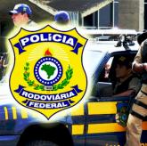 (Plano de Estudos) Policial Rodoviário Federal PRF