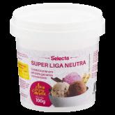 Estabilizante Super liga neutra Selecta 100g 1un