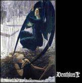 DEATHLUST - Deathlust - CD
