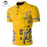 Camisa Polo 2017 RF7