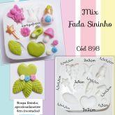 Mix Fada Sininho