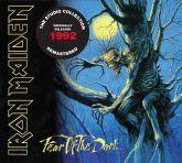 CD Iron Maiden – Fear Of The Dark (Digipack)