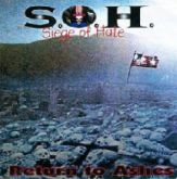 S.O.H. (CE) - RETURN TO ASHES