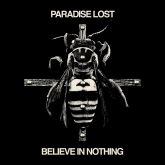 CD Paradise Lost – Believe In Nothing