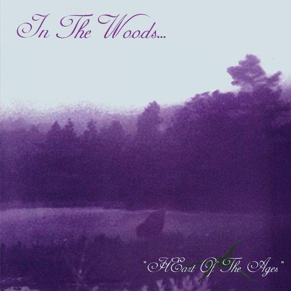 In The Woods... – Heart Of The Ages - CD