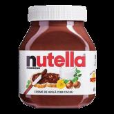 Creme de Avelã Nutella 650g 1un