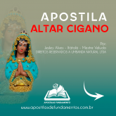 APOSTILA ALTAR CIGANO