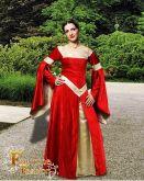 Princesa Medieval FF731