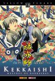 Kekkaishi - Vol. 18