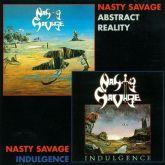 CD Nasty Savage - Indulgence/Abstract Reality
