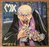 LP 12 - MX - Simoniacal ( Peça Unica)