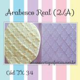 Arabesco Real (TX34)