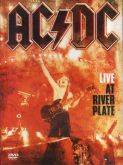 DVD - AC/DC - Live at River Plate