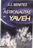 Livro - Os Astronautas de Yaveh