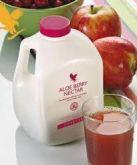 Suco de Aloe Vera - Aloe Berry Nectar
