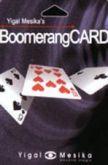 boomerang card (carta boomerang)  #506