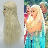 Peruca Daenerys Targaryen FF2592
