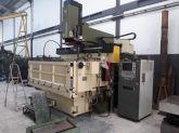 Eletroerosão Penetração CNC LEBLOND-MAKINO EDNC-156 Usada