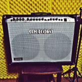 Amplificador Guitarra Meteoro Vulcano G.200 - USADO
