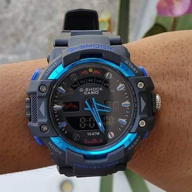 529b8942add G-shock 003 Réplica Relógio - Relogio24h